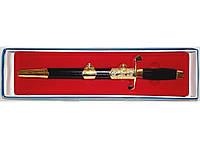 Кортик морской, золото, сувенирные кинжал