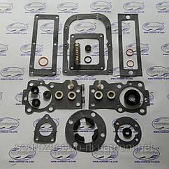 Ремкомплект топливного насоса высокого давления (ТНВД ЛСТН+ТННД+прокладки) А-41 / СМД-14..24  ДТ-75 / Нива
