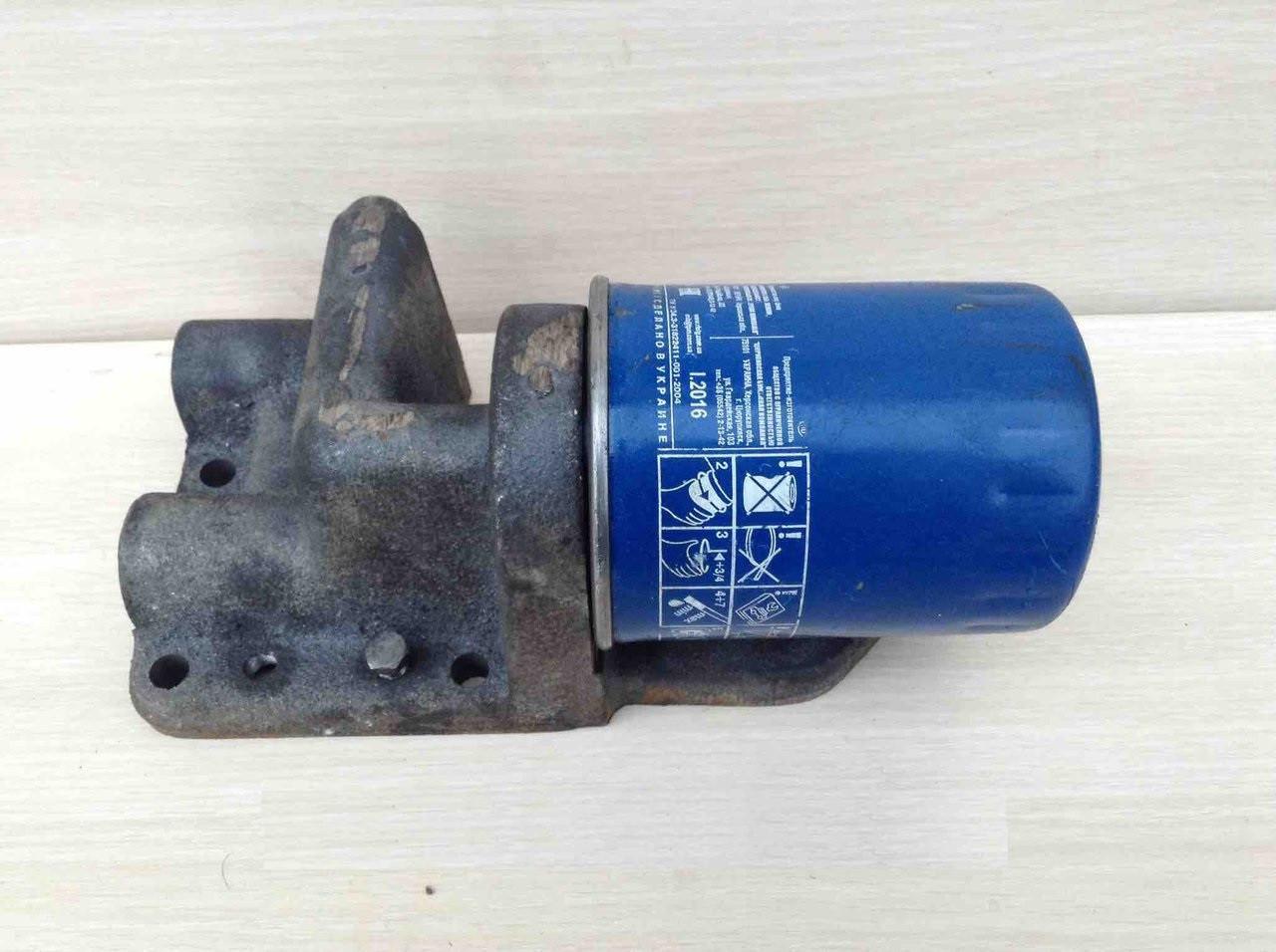 Центрифуга / масляный фильтр ЮМЗ-6 - Д48-09-С01