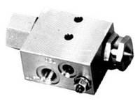 Двухкомпонентная форсунка регулируемая воздухом SBE-A