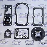 Ремкомплект топливного насоса высокого давления (ТНВД)+прокладки Д-240, Д-65, Д-144 (УТН) паронит МТЗ,ЮМЗ,Т-40