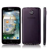 Смартфон Lenovo IdeaPhone A820 Black, фото 1