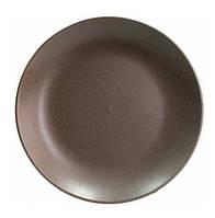 Десертная тарелка Sesame Chocolate d= 19,5 см Milika M04070-10589
