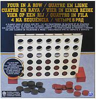 Настольная игра Четыре в ряд Spin Master (SM98266/6033409)