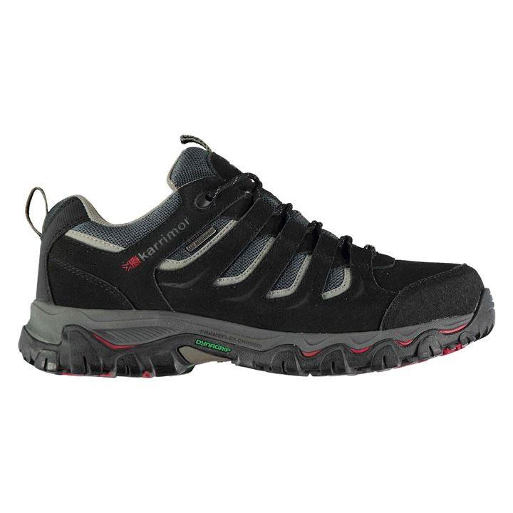 Кроссовки Karrimor Mount Low Mens Walking Shoes