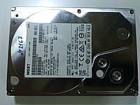 HDD Hitachi 1000GB 1TB SATA2 Б/У A7K2000 HUA722010CLA330 - №2167