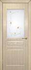 Межкомнатные двери Барселона ПВХ СС+КР