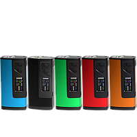 Sigelei Fuchai 213 w plus - Батарейный блок для электронной сигареты. Оригинал