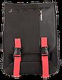 "Рюкзак для ноутбука 15,6"" Crown Harmony Series, BPH3315BR черный, фото 2"