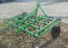 Культиватор тракторный навесной 2,00 м. 14 лап Bomet, фото 3