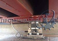 Модернизация автомобильных весов 15 метров 60 тонн (УВК-А-15М60)