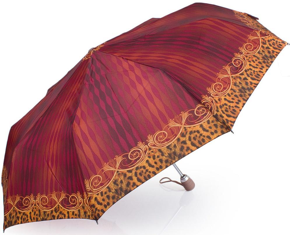 Женский зонт полный автоматAIRTON Z3955-3500, антиветер