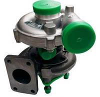 Турбокомпрессор С-13-104-01 | ГАЗ-3309, 33081, 33097, 6640 | Чехия