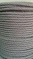 Статический полиамидный шнур Титан М цветной тип А 10,8 мм