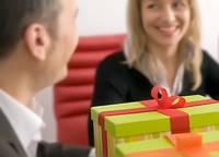 Идеи подарков для бухгалтера.