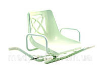 Вращающееся кресло для ванны «SWING» OSD-RPM-540200