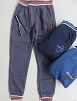 Спортивные брюки утепленные для мальчиков Taurus оптом, 134-164 pp.