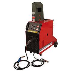 Профессиональный полуавтомат инверторный MSA 315