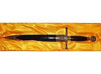 Кортик морской 39 см, сувенирные кинжал, сувенирное оружие