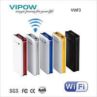 Универсальное зарядное устройство Vipow VWF3 (power bank)