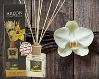 Ароматизатор для дома Areon Home Perfume 150ml Vanilla Black (Ваниль черная)