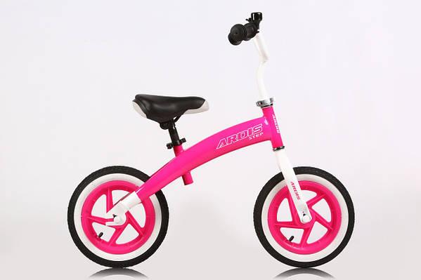 Детский велобег ARDIS STEP 12 дюймов