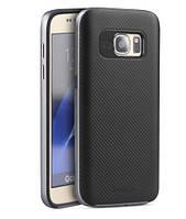 Чехол  Ipaky для Samsung Galaxy S7 Edge