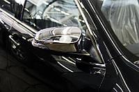 Накладки на зеркала Toyota Camry 50