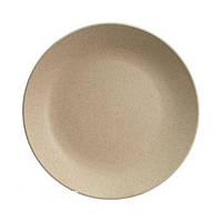 Десертная тарелка Sesame Cream d= 19,5 см Milika M0470-10627