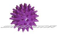 Мяч массажный жёсткий. Диаметр 4,5 см. S