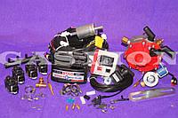 МиниКит 4ц Stag-4 Q-Box Plus, ред.Stag-250, форс.Stag W-03