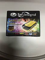 "Ресивер "" Sat Integral S-1258 HD RASING"""