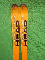 Head big easy 170 см гірські лижі для карвінгу