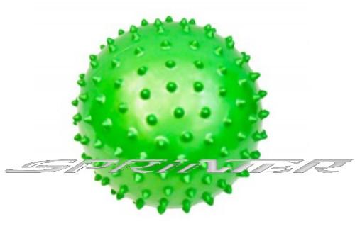 Мячик массажный 20 см