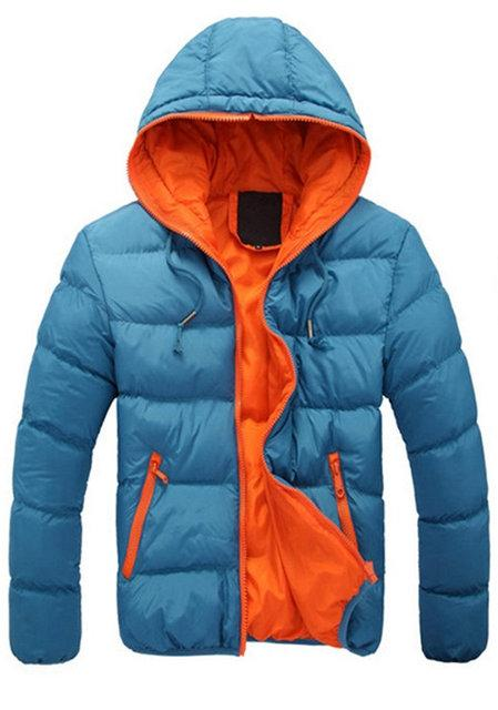 Куртка мужская AL-6579