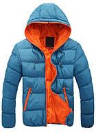 Куртка мужская яркая 3 цвета D6579