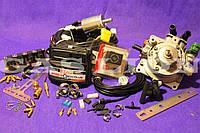 МиниКит 4ц Stag-4 Q-Box Plus, ред.OMVL, форс.Stag W-02