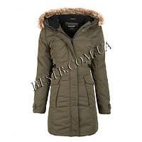 Длинная куртка женская AW15 GLO-STORY WMA-9965