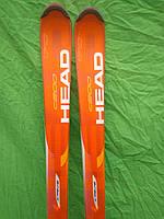 Head C 170 см гірські лижі для карвінгу