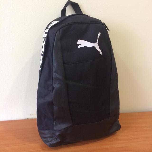Рюкзак мужской спортивный Puma