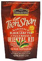"""Чай черный Tien-Shan""""Червоний Схід"""" 60г."""