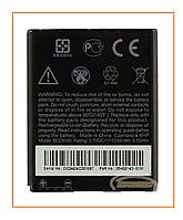 Аккумулятор HTC Wildfire S A510E, G13, HD3, HD7 (BD29100) 1230 mAh Оriginal