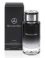 Мужская туалетная вода Mercedes Benz Mercedes Benz Intense