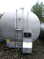 Охладитель молока Roca 12 000L