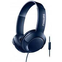 Наушники PHILIPS SHL3075 Blue (SHL3075BL/00)