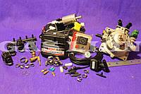 МиниКит 4ц Stag-4 Q-Box Plus, ред.OMVL, форс.Stag W-03