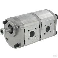 PLP20112011S Tandem Pump PLP20.11-54B5/ 20.11-LBE/BC-S/FS-EL