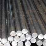 Круг 14,7 мм, сталь S235, квалитет h9, калиброванный,