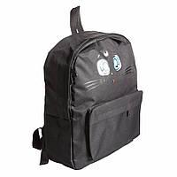 Рюкзак Кошка с ушками 3 цвета, фото 1