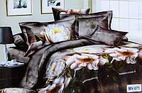 Комплект постельного белья Bellagio Sateen MV-071 (ЕВРО), фото 1